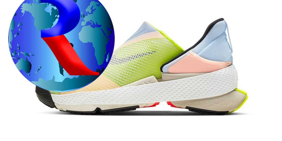 Latest 2021 Nike GO FlyEase Running Shoes